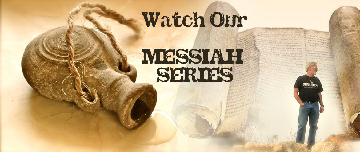 Messiah Series